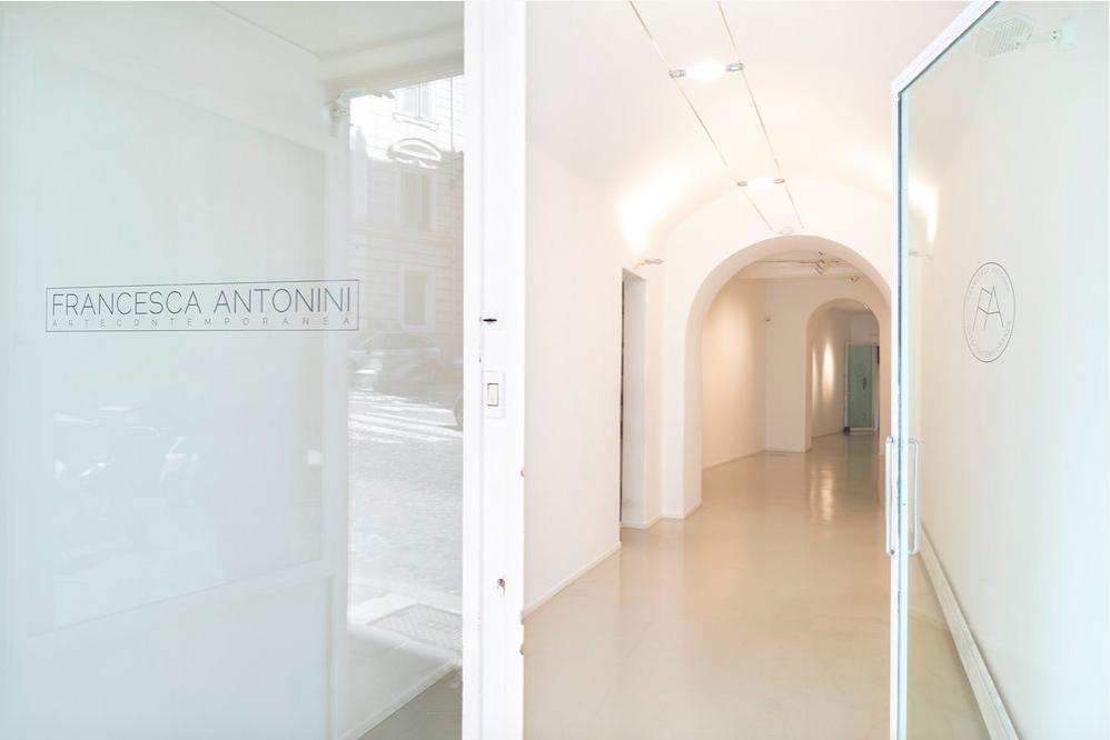 Francesca Antonini Arte Contemporanea