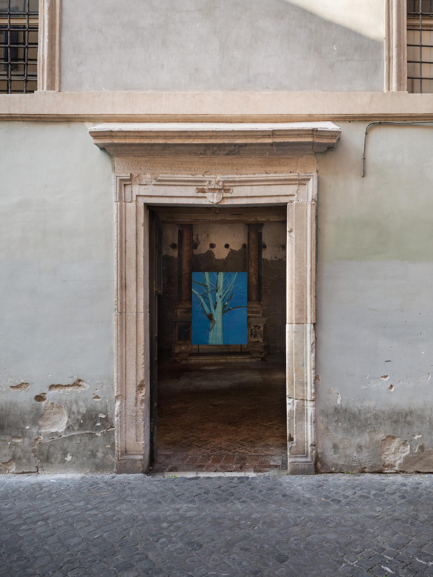 Sant'Andrea de Scaphis