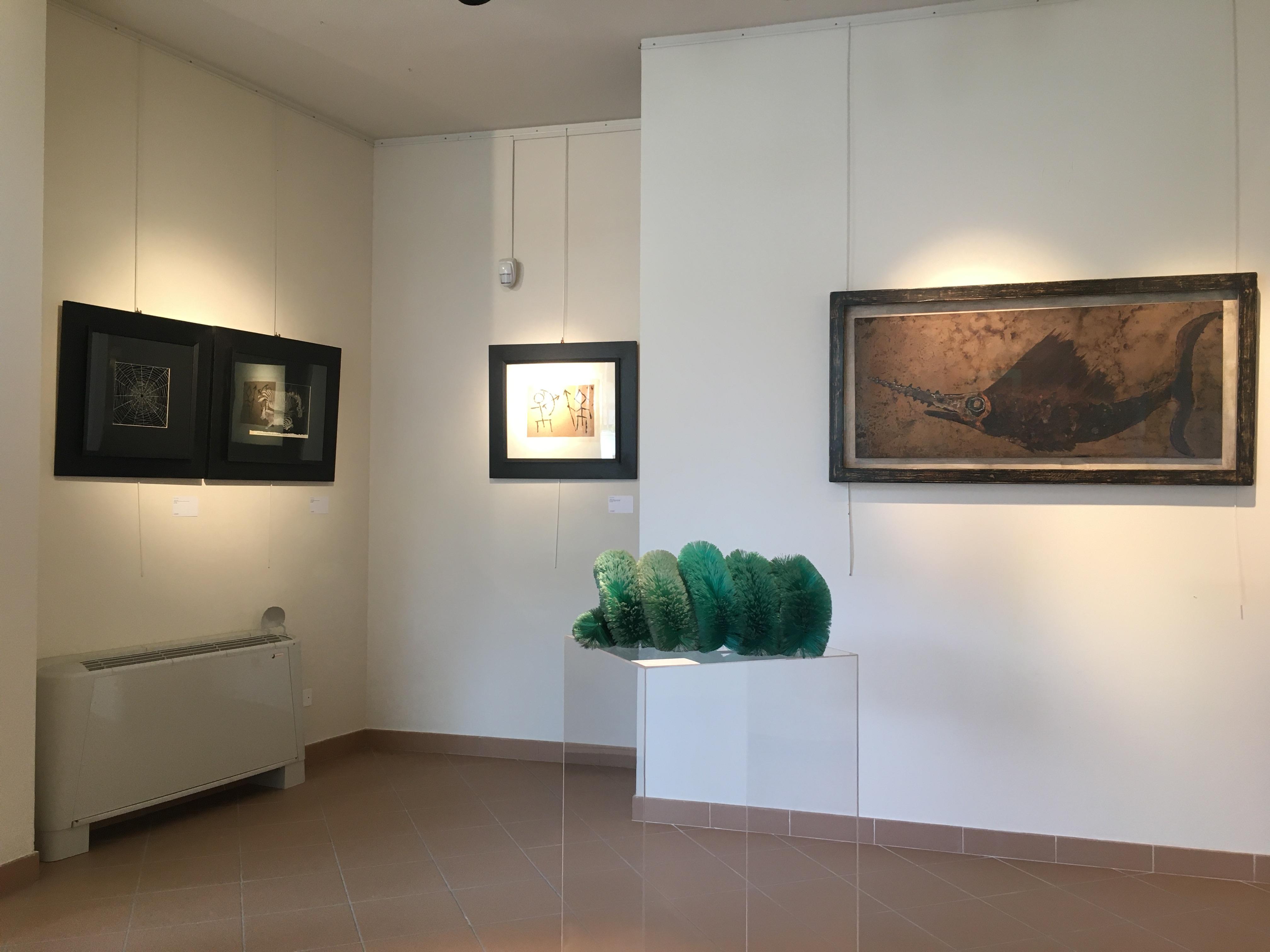 Galleria Granelli