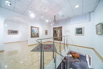 Galleria d'Arte Cinquantasei