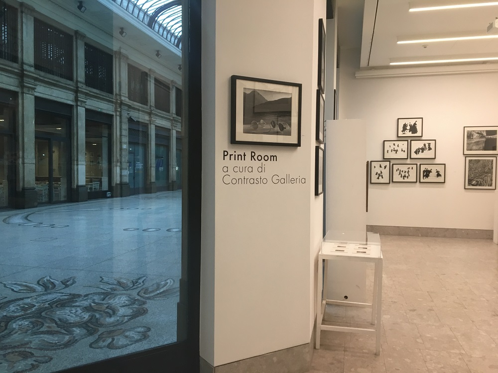 Contrasto Galleria