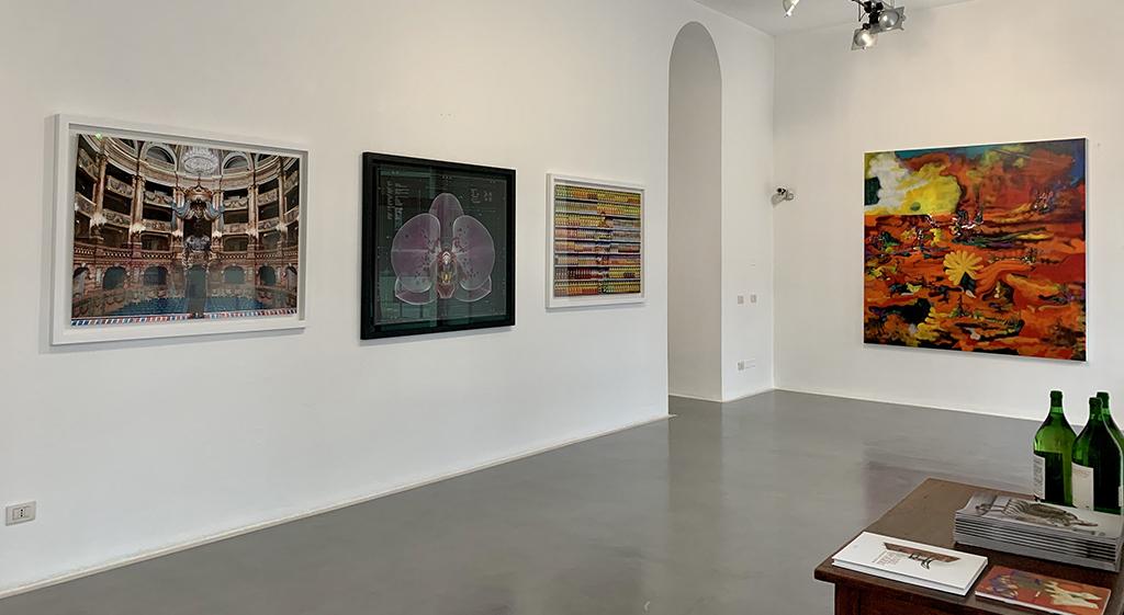 Boxart Galleria d'Arte