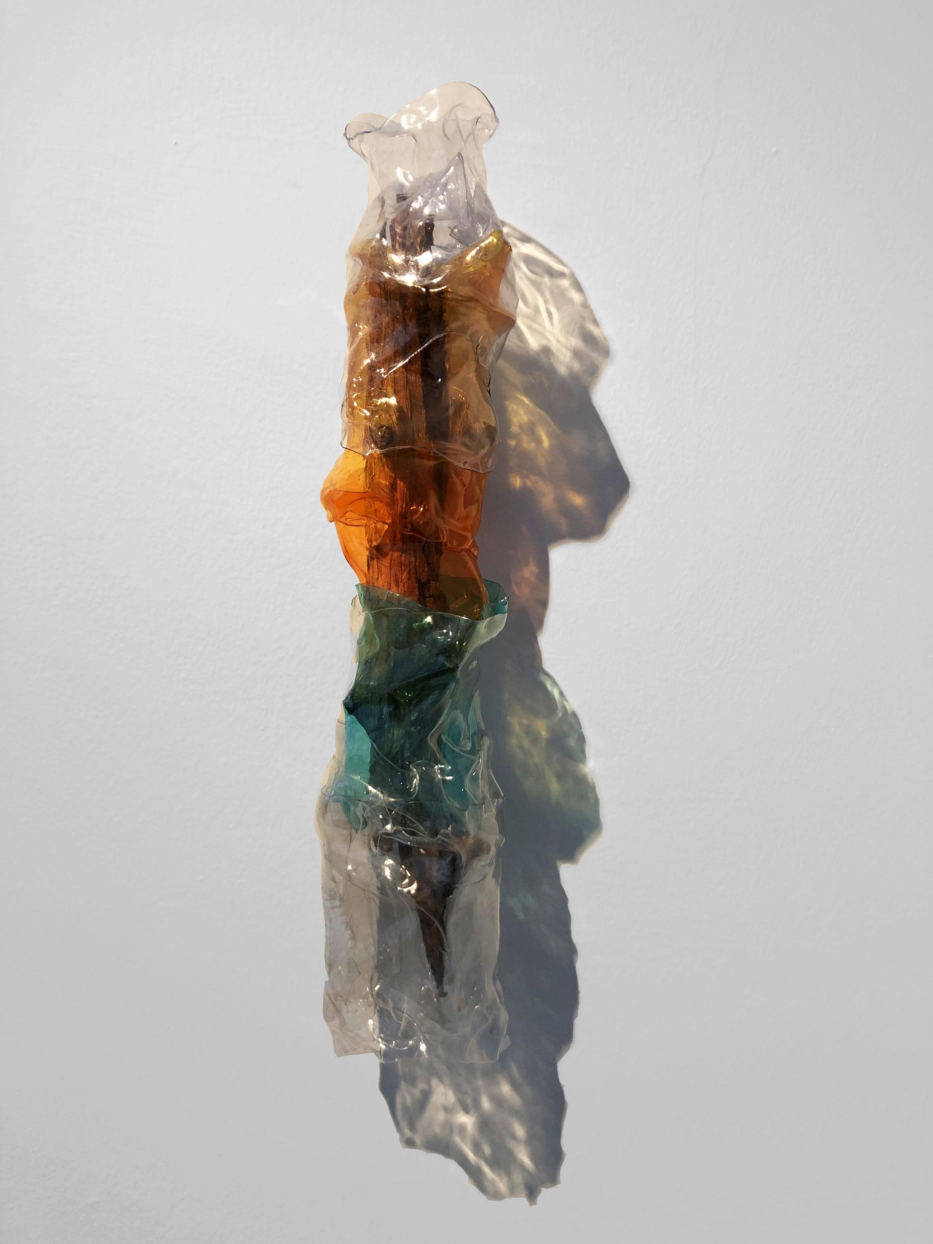 Plastik-Skulptur N.6