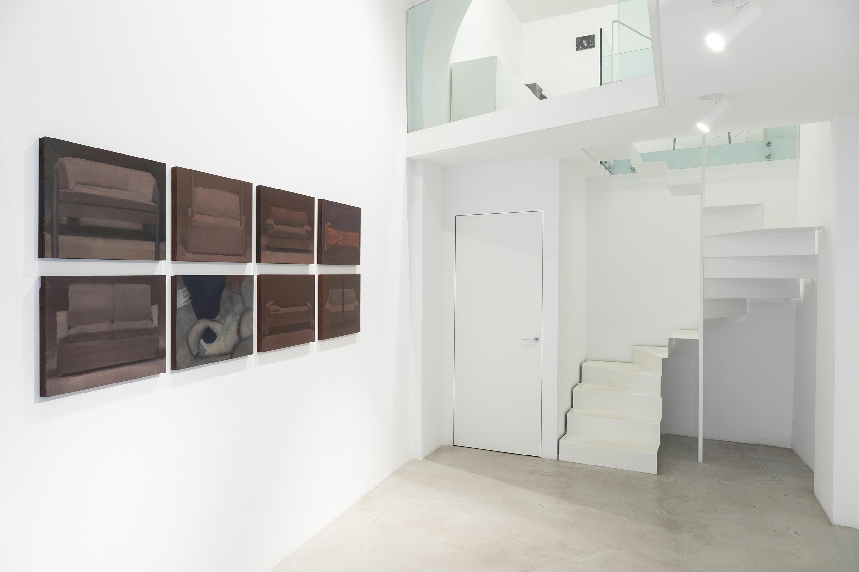 Ask Me Anything, MAAB Gallery, Milano, 2020