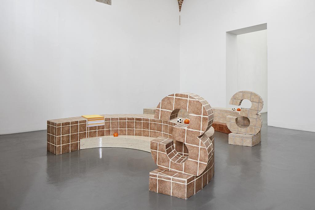 Everybody Knows, veduta della mostra / exhibition view