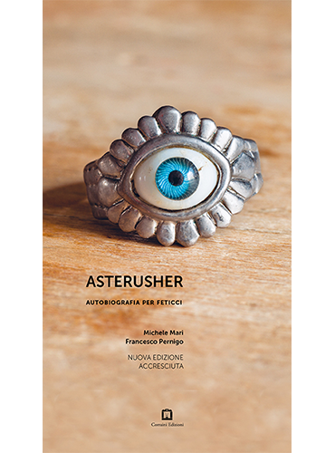 Asterusher