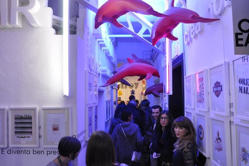 Bologna: Arte Fiera 2015